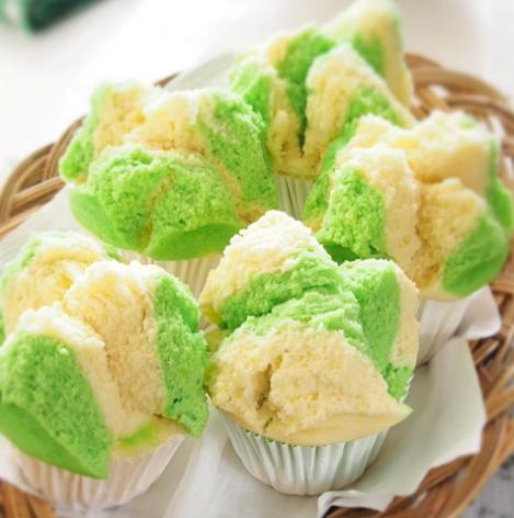 11 Resep Cake Sprite Anti Gagal Yang Super Lembut Resep Mantan
