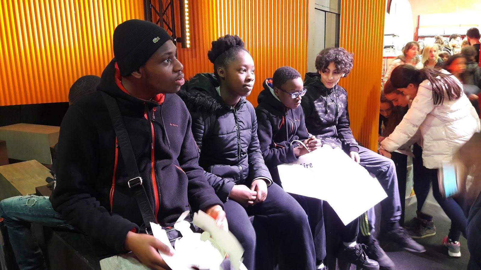 Bienvenue Sur Le Blog De La Classe Relais D U0026 39 Epinay Sur Seine