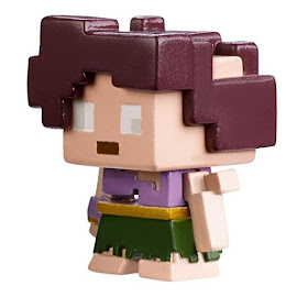 Minecraft Farlander Mini Figures