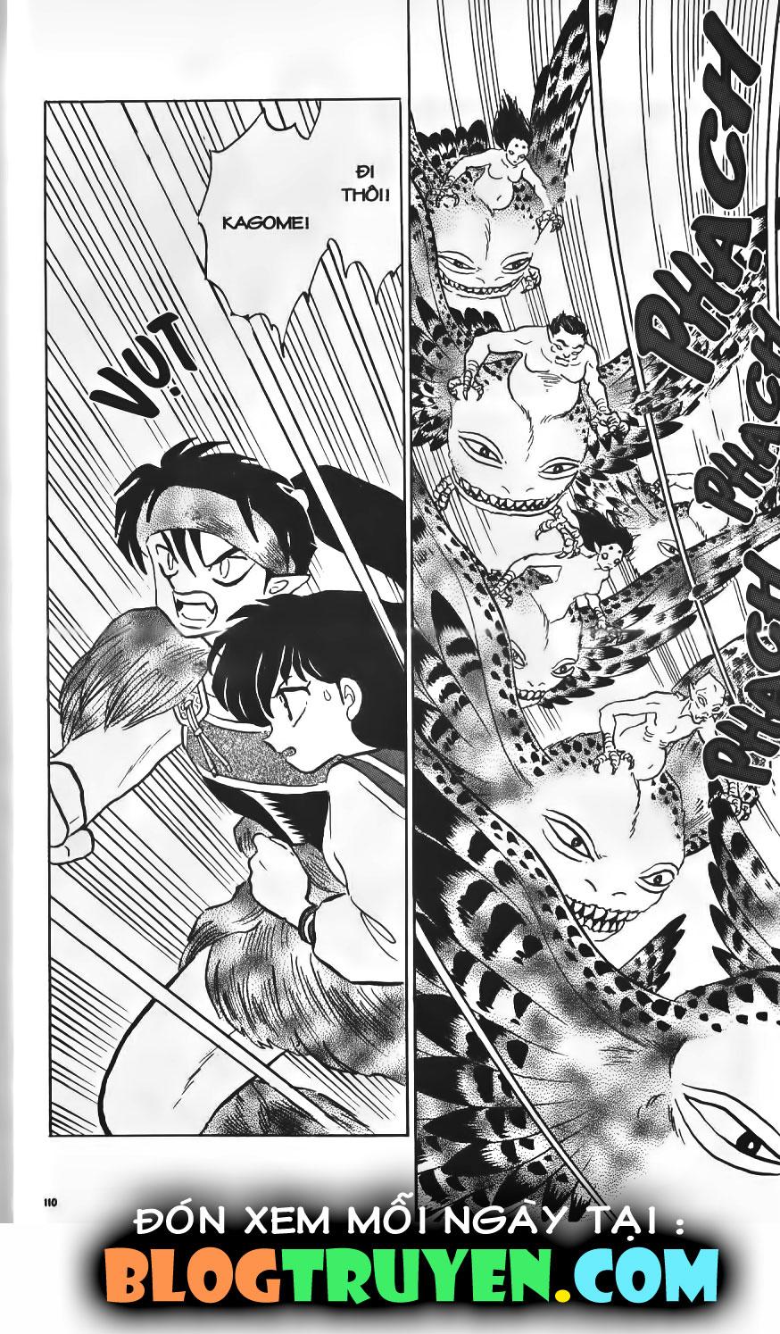 Inuyasha vol 14.6 trang 17