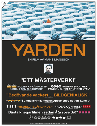 Ver The Yard (Yarden) (2016) Online