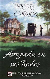 Nicola Cornick - Atrapada En Sus Redes