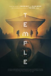 O Templo / Temple Legendado