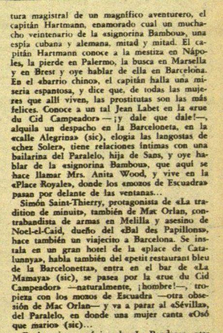 mundo prostitutas enanas en barcelona