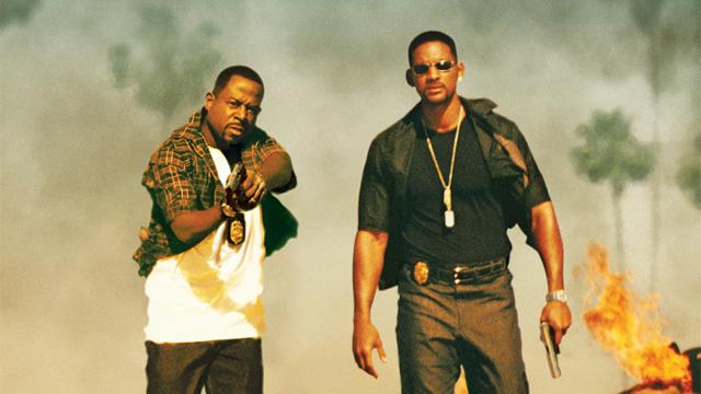 Sony Pictures pone fechas a 16 peliculas incluyendo a Bad Boys 3 y 4!