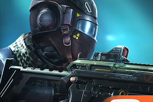 Modern Combat 5 (MC5): Blackout v3.7.1a Mod Apk Data For Android
