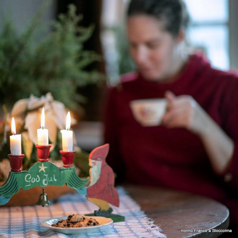Tradizioni di incontri svedesi