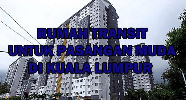Program Rumah Transit Pasangan Muda Pertama Di Kuala Lumpur Shalimar Yusof