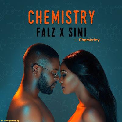 PHOTO: Falz and Simi- Chemistry lyrics