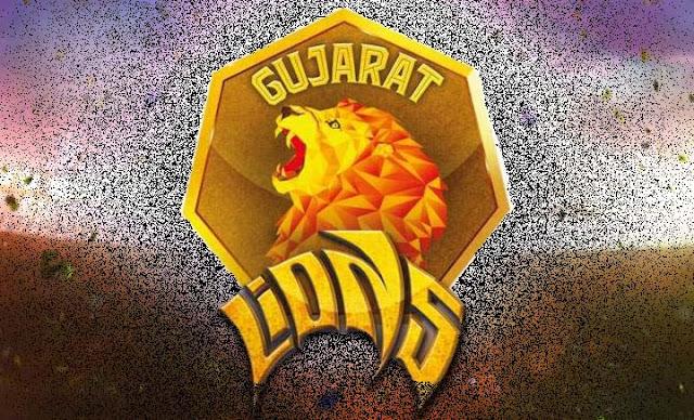 Gujarat Lions IPL 2016 Pics