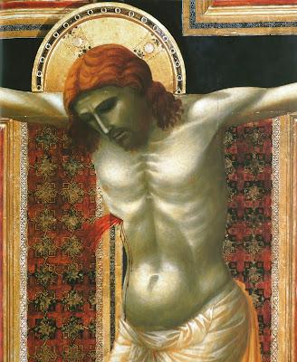Crocefisso di Giotto