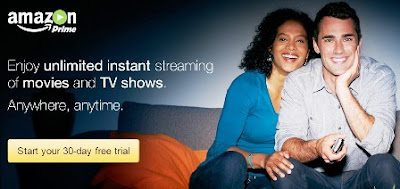 Now You Can Get Amazon Prime Video Free: Amazon Prime Streaming With Ads