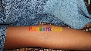 Nama Anggota Tubuh dalam Bahasa Madura