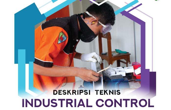 LKS SMK Industrial Control