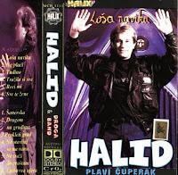 Halid Muslimovic - Diskografija (1982-2016)  Halid%2BMuslimovic%2B1997%2B-%2BLosa%2BNavika