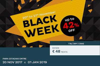 Black Week Pestana