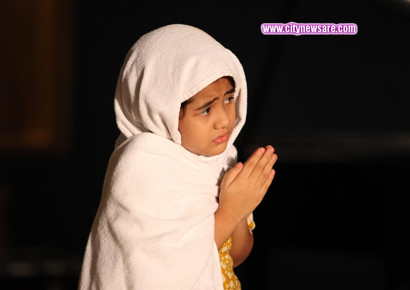 Aakriti Sharma as Kullfi