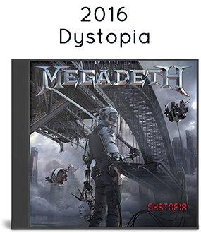 2016 - Dystopia