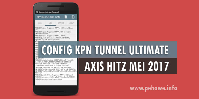 Download Config KPN Tunnel Ultimate Axis Hitz Opok Unlimited