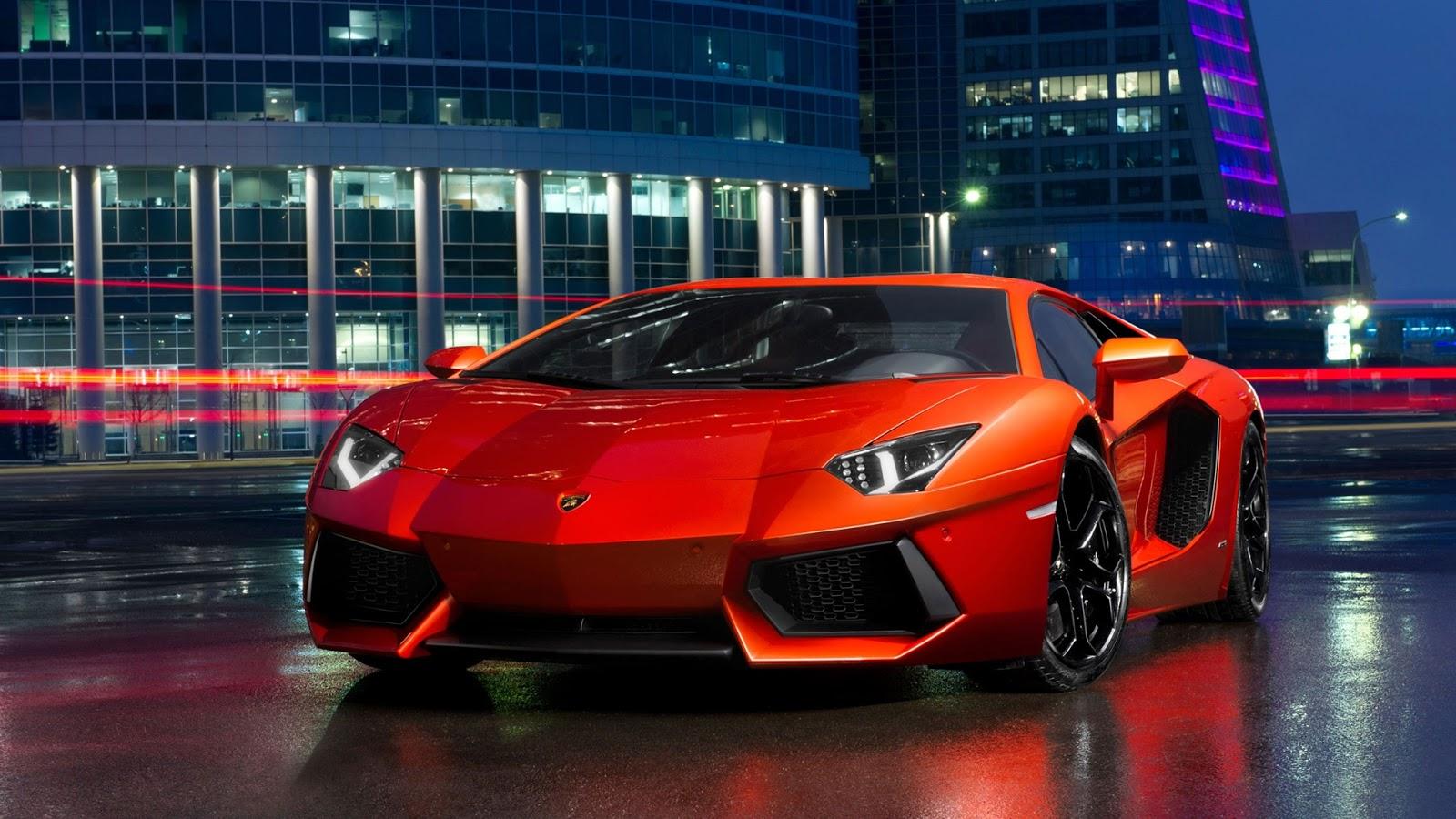 Download Gambar Mobil Sport Lamborghini Kawan Modifikasi