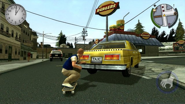 Download Game Bully Android Gameplay