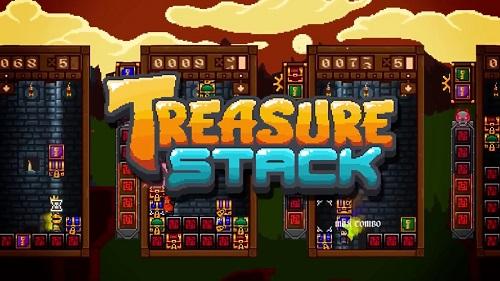 Treasure Stack Review | Gameplay | Story