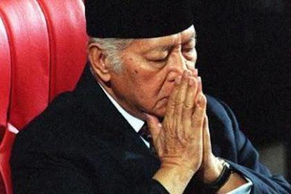 Boyong Keluarga, Jokowi Dibandingkan dengan Soeharto