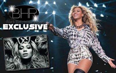 "Formation Singer Beyonce Announces ""New Album Coming Out In April"""