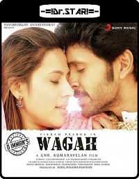 Wagah (2016) Hindi - Tamil 300mb Dual Audio HDRip