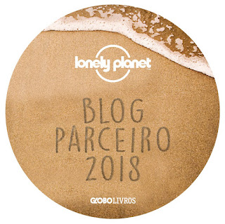 blog parceiro Lonely Planet Brasil 2018