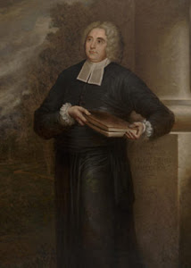 The Rt Rev George Berkeley (1685-1753)