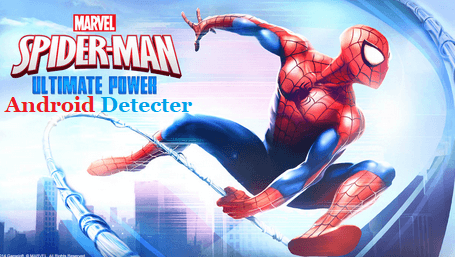 Spider Man Ultimate Power APK Mod Free Download For Android [Latest]