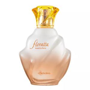 Floratta Buquê de Flores Desodorante Colônia 100ml