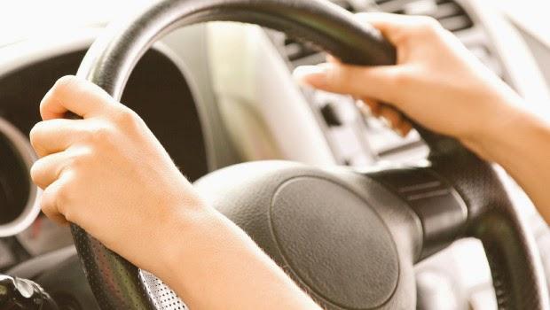 Memilih Tempat kursus mengemudi mobil