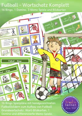 Wortschatz zu spannenden Alltagsthemen spielerisch mit DaF und DaZ Schülern lernen