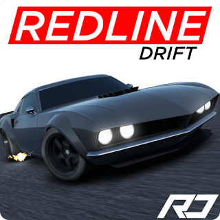 Redline Drift Mod Apk v1.05 (Unlimited Money)