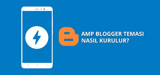 blogger amp