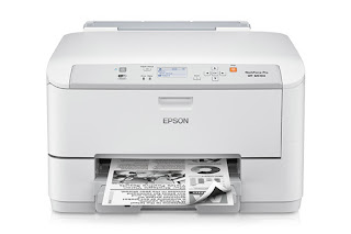 Download Epson WorkForce Pro WF-M5194 drivers