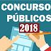 Saiba quais são os requisitos para participar de Concursos Públicos 2018