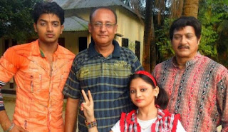 Bappy Chowdhury Family Wife Son Daughter Father Mother Marriage Photos Biography Profile