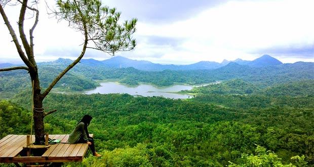 Tempat Wisata Di Kulon Progo Desa Wisata Kalibiru