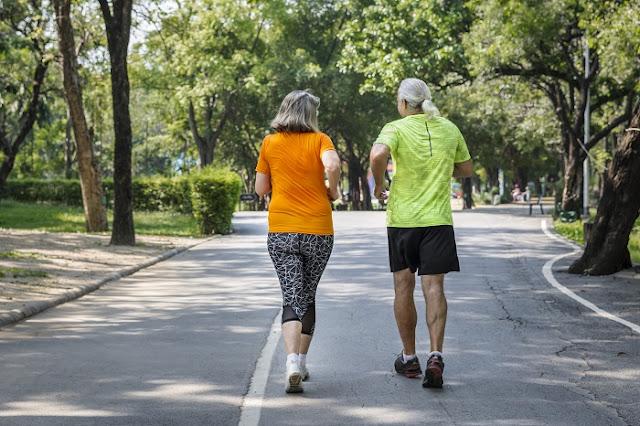 el ejercicio ayuda a mejorar la calidad de vida de los adultos mayores