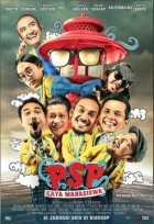 Download Film PSP: Gaya Mahasiswa (2019) WEB-DL Full Movie Gratis