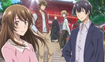 Kyoto Teramachi Sanjou No Holmes Episódio 11