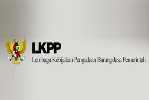 Lowongan Kerja Non CPNS LKPP Republik Indonesia