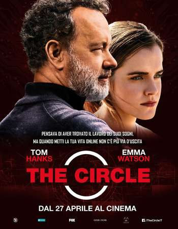 The Circle 2017 Full English Movie Download