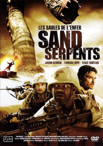 Sand Serpents 2009 Hindi Dubbed Movie Download