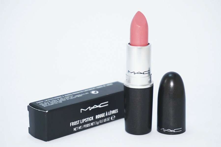 MAC Angel Lipstick review