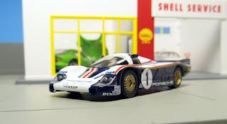 Spark  Porsche 956 No.1 Winner Le Mans