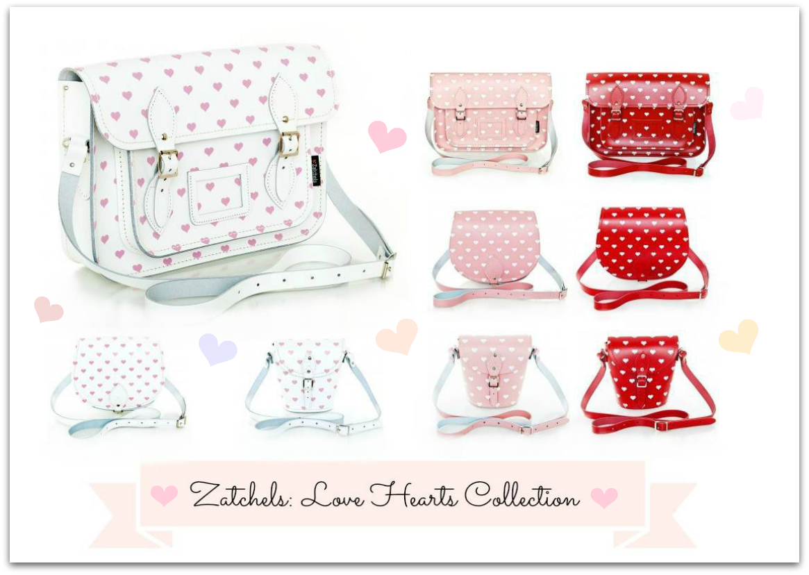 Valentine's Day Ideas || Zatchels